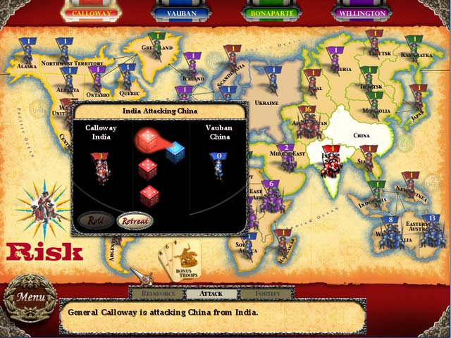 free risk online game no download
